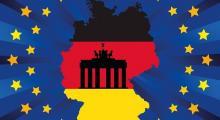 AB Türkiye'ye karşı Almanya'nın arkasında