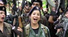 Kolombiya'da Yarım Asırlık İç Savaş Bitti