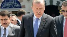 Almanya'daki Türklere Çağrı