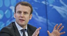 Macron, Tartışmalı Reformu Onayladı