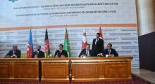 'Türkiye, Afgan iş adamlarına yatırım fırsatları sağlamaya hazır'