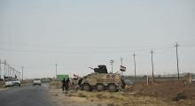 IŞİD Irak'ta da eriyor!
