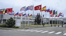 NATO'dan Atatürk ve Erdoğan krizine ilişkin açıklama!