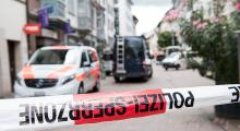 Münih'te sosyal medyada terör paylaşımına polis soruşturması