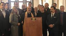 Protestan Baptist Kiliseleri Derneğinden Kudüs tepkisi