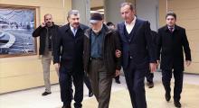 Almanya'daki Türk vatandaşının cenazesi Türkiye'de