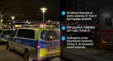 Almanya'da ırkçı terörde hedef Türkler