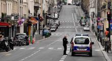 Avrupa'da Kovid nedeniyle 26 Türk hayatını kaybetti