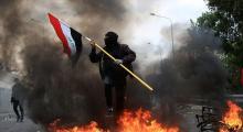 Irak'ta yeni aday Zurfi'nin zorlu görevi
