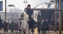'Diriliş Ertuğrul' 21 milyon seyirciye ulaştı