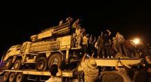 Almanya Libya'da milisleri araştırıyor