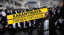 Ultra-Ortodoks Yahudiler