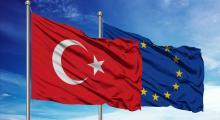 AB'den 11 Türk kuruluşuna hibe