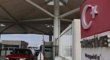 Türkler için 'sıla yolu'