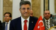 Ali Kemal Aydın'dan Almanya'ya tepki