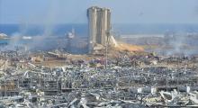 Lübnan siyasetinde milat
