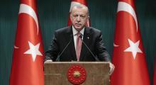 Erdoğan Sevr'den intikam alıyor