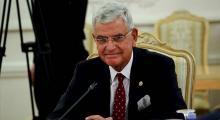 Volkan Bozkır BM görevini devralıyor