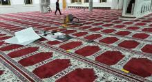 Avustralya'da camiye saldırı