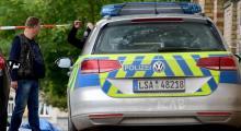 Almanya'da ırkçı kurbanları