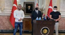 Türkler Avusturya basınında