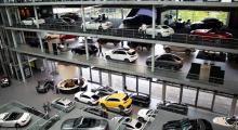Alman otomotivi iyileşiyor