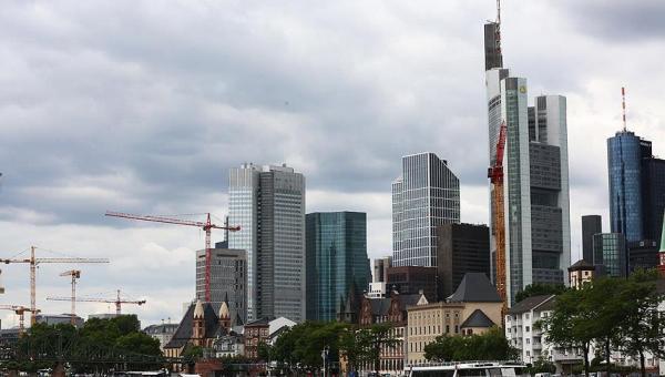 'Frankfurt'un Londra'nın yerini alması gerçekçi değil'
