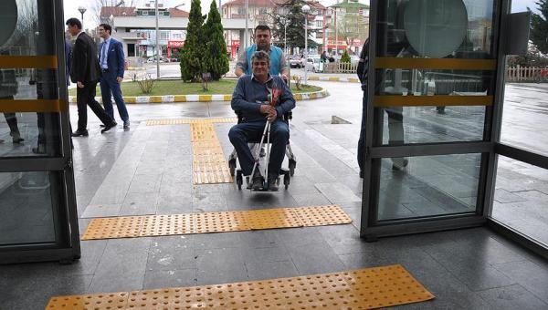 Yaşlı ve engelliler için 16,4 milyar liralık kaynak