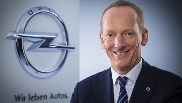Opel'in CEO'su Neumann istifa etti