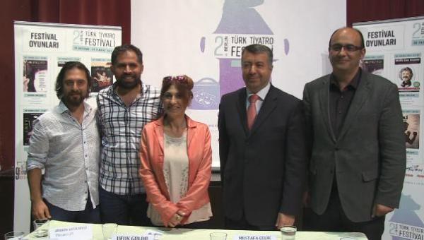 2. Berlin Türk Tiyatro Festivali başlıyor