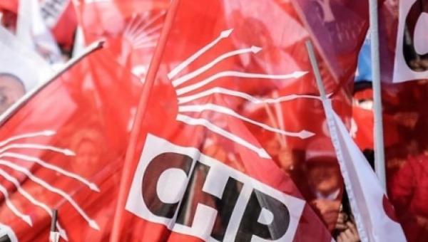 CHP'den Terör Protestosu