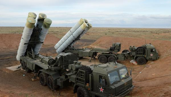 """""""S-400 füze sistemleri anlaşmasında teknik konular çözüldü"""""""