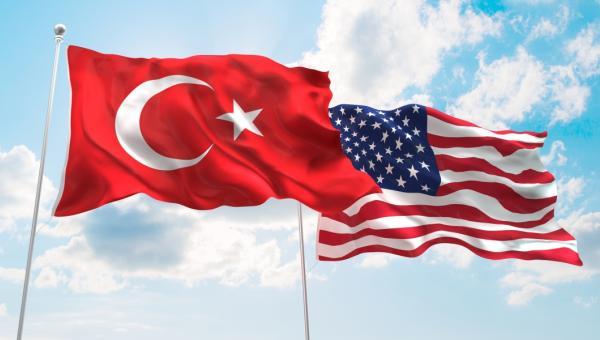ABD'den Türkiye'ye çağrı