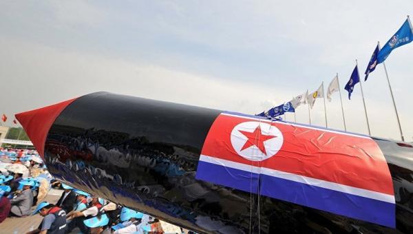 Kuzey Kore bir füze daha fırlattı! Japonya'da Halk Sığınaklara Çağrıldı