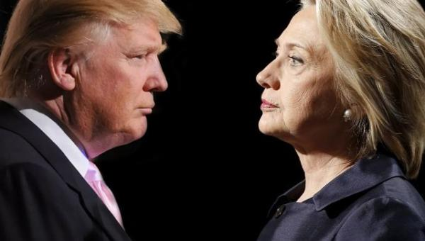 Clinton, Trump'ı Eleştirdi