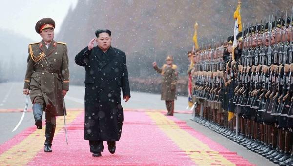 Kuzey Kore'ya Ağır Yaptırımlar Uygulanacak