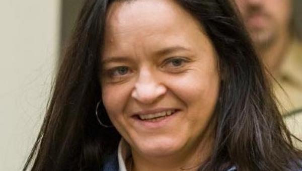 Neo-Nazi Davasında Müebbet Talebi