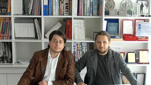 'Duvar Yerine Özgürlük' Diyen Türk Mimar Birinci Oldu
