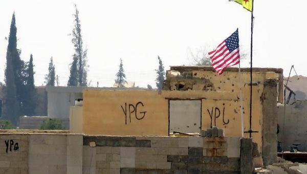 'PKK/PYD ile DEAŞ arasındaki anlaşmada ABD sorumluluktan kurtulamaz'