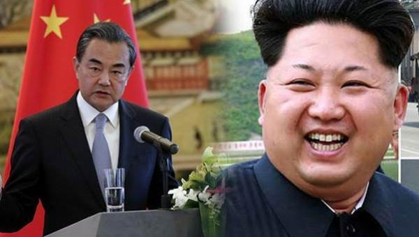 Çin'den Kore Yarımadası için uyarı