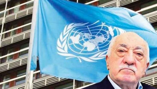 FETÖ kuruluşunun BM ile bağlantısı kesildi