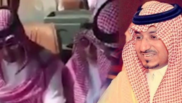 Suudi Prens ve devlet yetkilileri helikopter kazasında öldü