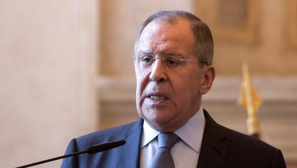 Rusya Dışişleri Bakanı Lavrov Kudüs kararı nedeniyle ABD'yi eleştirdi