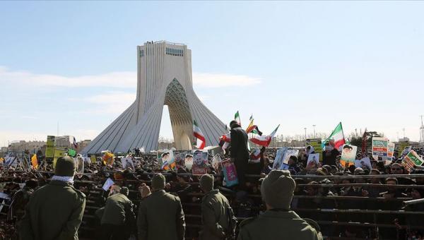 İran devrimin 41. yılı