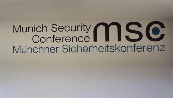 56. Münih Güvenlik Konferansı