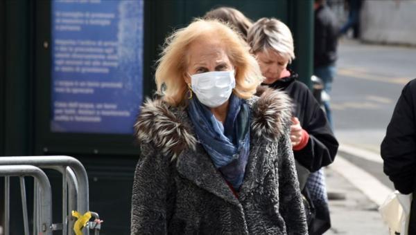 Almanya'da koronavirüs şirket iflaslarına önlem