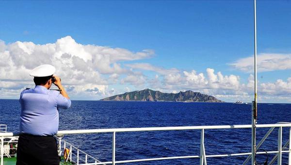 Asya Pasifik'te jeopolitik rekabet