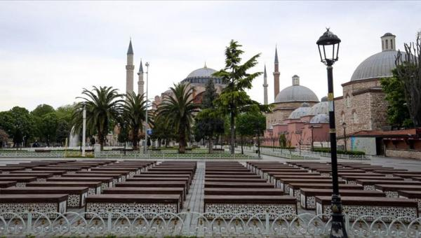 Türkiye'nin koronavirüs mücadelesi