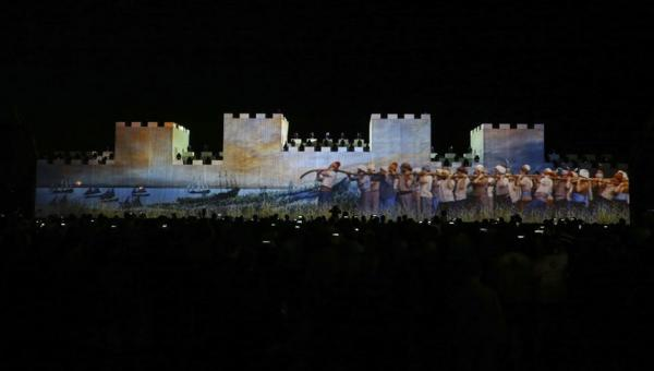 İstanbul Fethi'nin 567'nci yıl dönümü