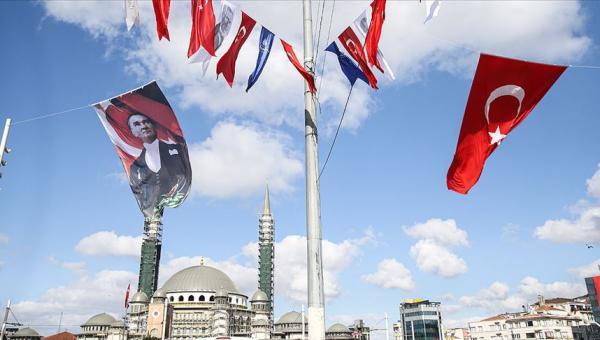 Kovid-19 sonrası Türkiye